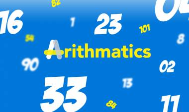 Arithmatics - Learn Basic Maths