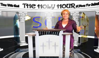 THE HOLY HOUR S01 E02
