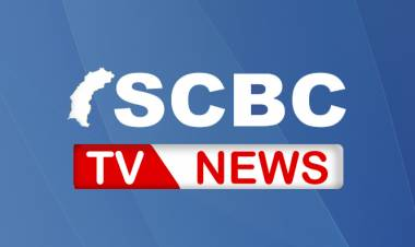 Resolutions of an Extraordinary SCBC Television Board Meeting, Held 27th July 2018