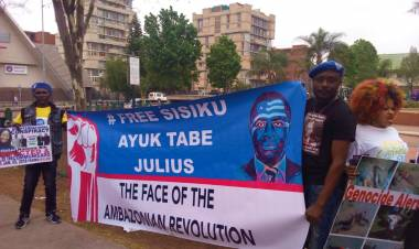 Can Elections Be Held in the Restive Southern Cameroons?