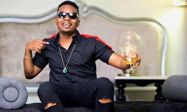 Nigerian rapper Olamide launches TV station