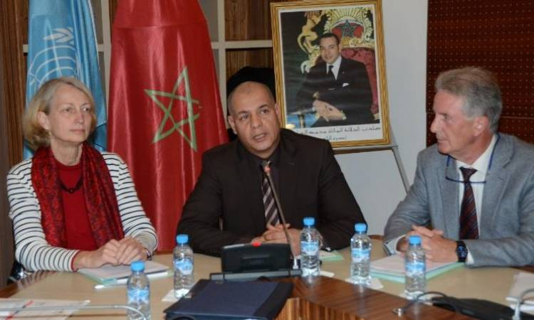 UNESCO launches music development project in Morocco