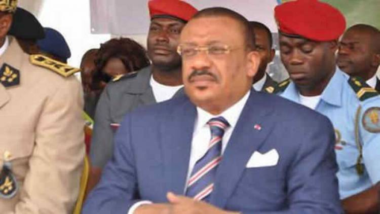 French Cameroun: Ex-minister reportedly goes missing