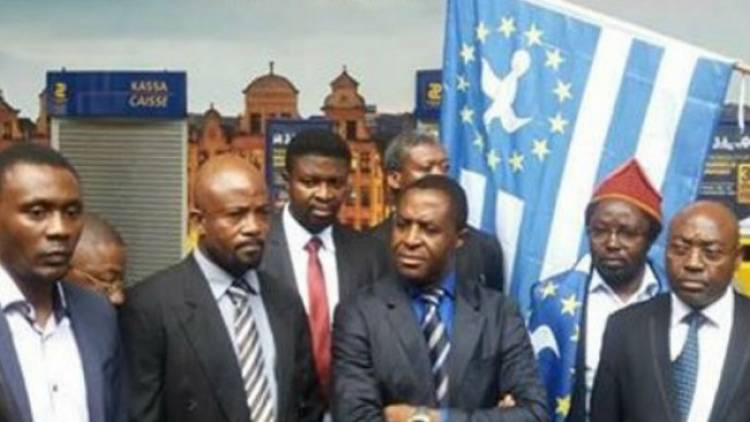 Southern Cameroons War: Biya regime says detained Ambazonia leaders are in good health