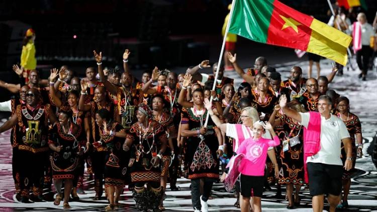 African athletes keep going missing at global sporting events and it's only going to get worse