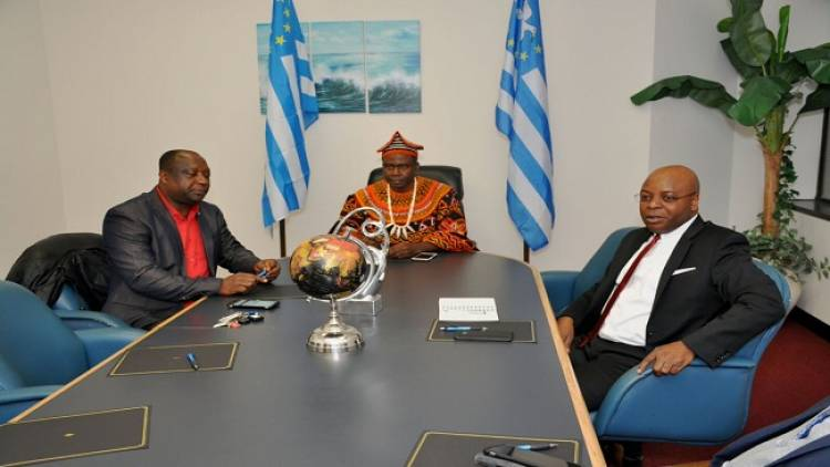 Who's Killing Civilians in Southern Cameroons? The AGBAW-EBAI DEBATE
