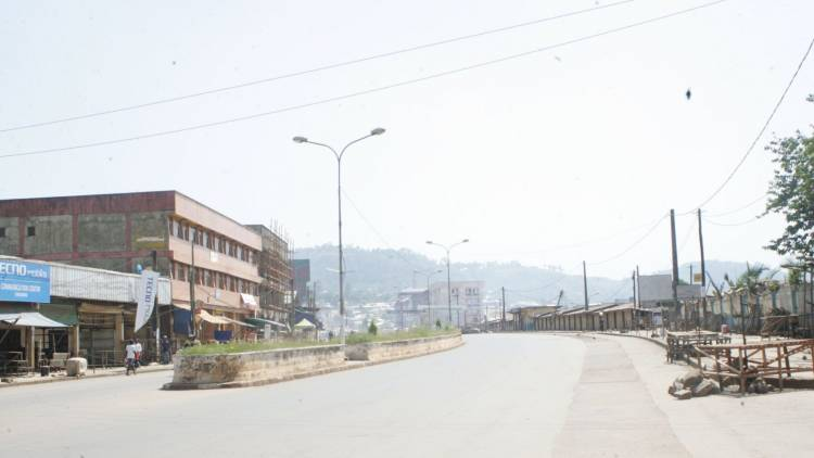 Nigerian business community is fleeing as the Southern Cameroons crisis deepens