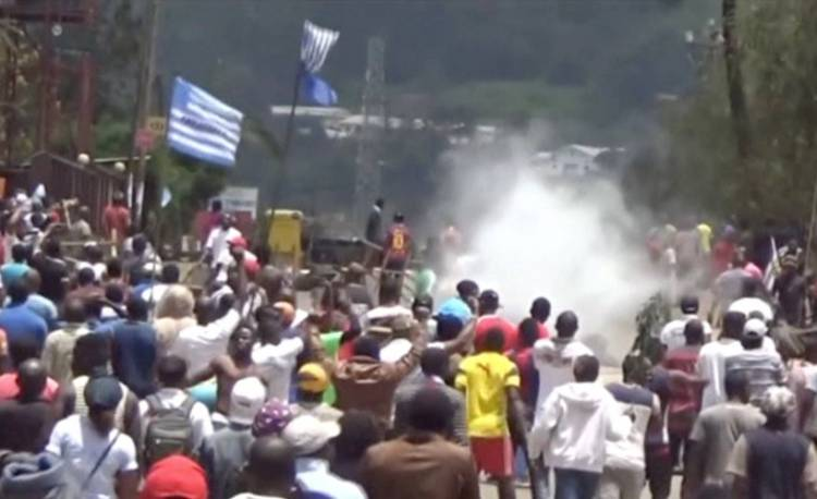 World Council of Churches condemns growing violence in Southern Cameroons