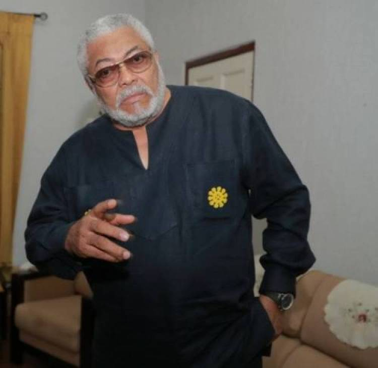 France, Biya Cannot Escape Blame For Southern Cameroons Atrocities, Says Rawlings