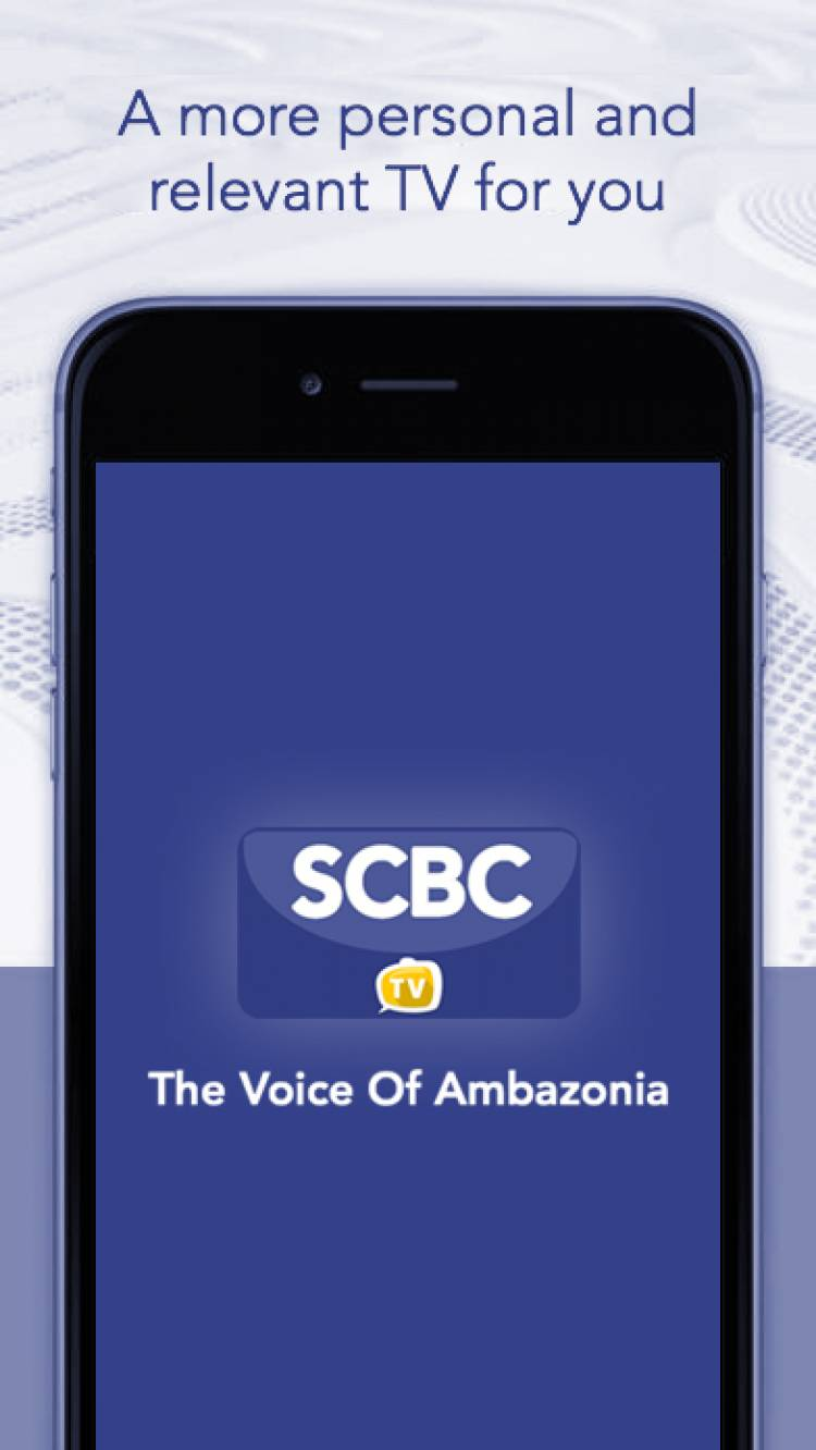 SCBC NEW TV MOBILE APP RELEASED