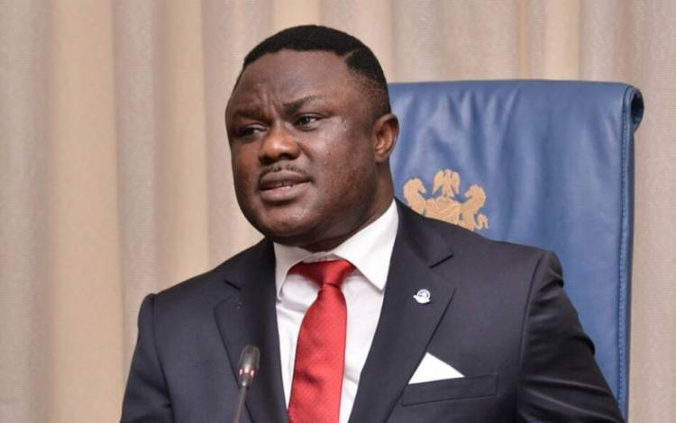 Too Many Southern Cameroonians Crossing Into Cross River, Ayade Cries Out