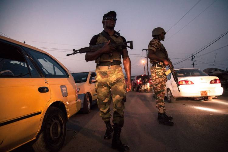 The United States Can Stop Cameroon's Brutal Crackdown