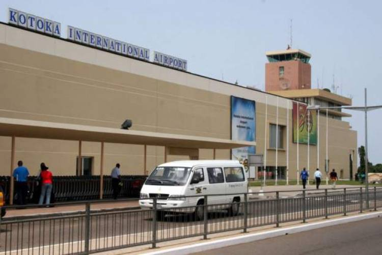 Ghana to resume international passenger flights