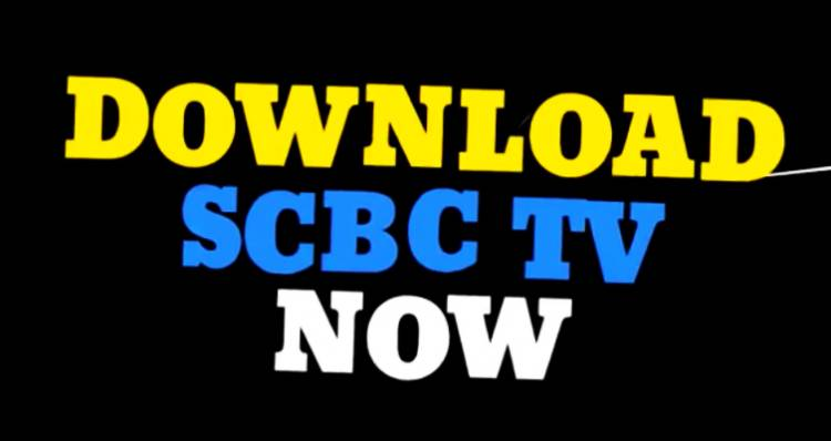 SCBC TV on Google Play Store