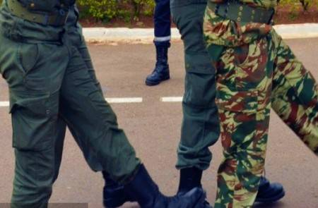 Fighting Ambazonians: Cameroon military running out of materials