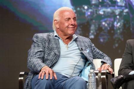 Ric Flair: I masturbated twice a day, drank heavily for 20 years